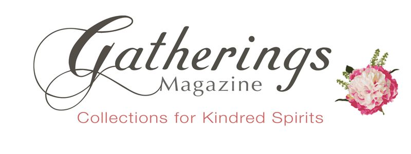 Gatherings Magazine