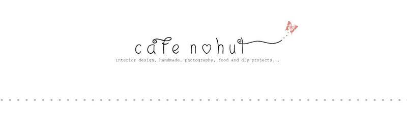Cafe noHut