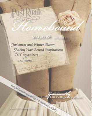 Homebound Magazine