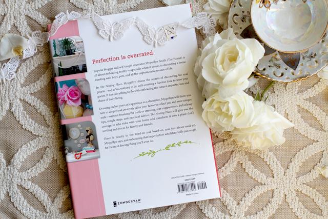 The Nesting Place | Inspired By Annetta Bosakova