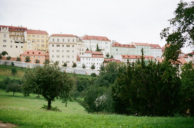 Slovakia Trip on Film | Inspired By Annetta Bosakova