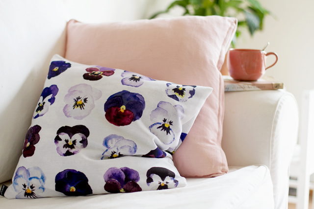 Society6 | Inspired By Annetta Bosakova