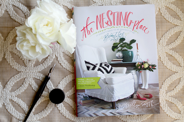 The Nesting Place | Inspired By Annetta Bosakova