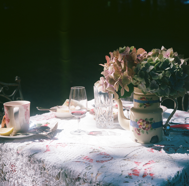 Friday Film Photography | Inspired By Annetta