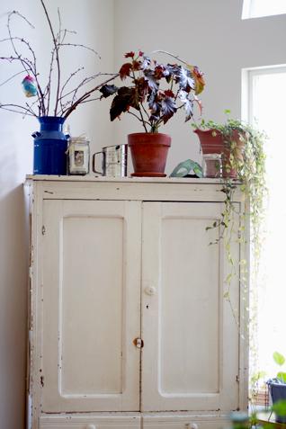 Corners of Stephanie Dahlsrud's Home | Inspired By Annetta Bosakova
