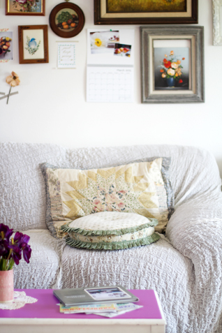 Corners of Stephanie Dahlsrud's Home | Inspired By Annetta Bosakova
