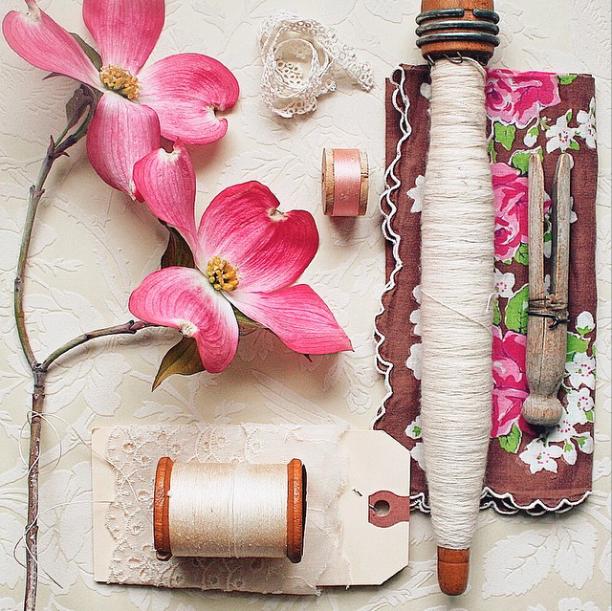Delaney Gates | Inspired By Annetta Bosakova