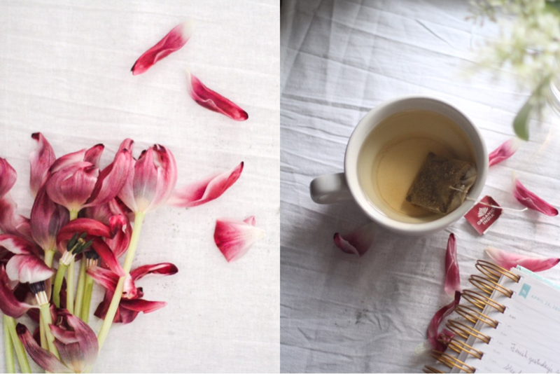 Diptychs | Inspired By Annetta
