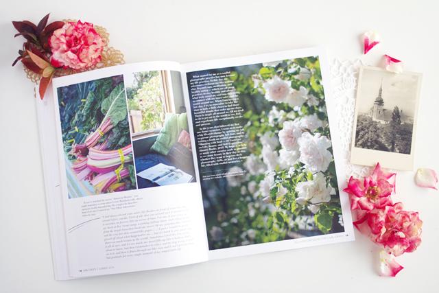 Bella Grace Magazine | Inspired By Annetta