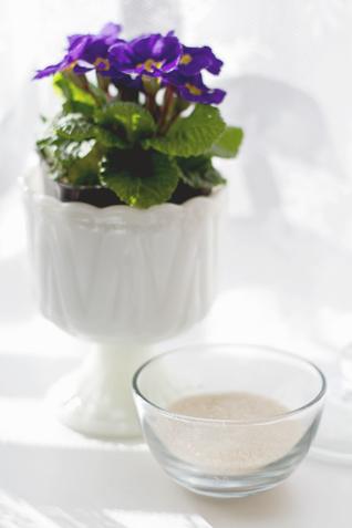 Yes, Coffee Please | Inspired By Annetta Bosakova