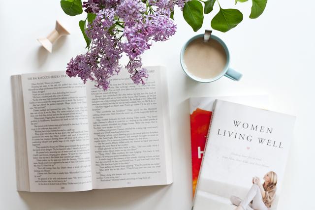 The Simple Things Week 16 | Inspired By Annetta Bosakova